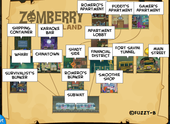 dc98d zomberrymap zomberry island guide poptropica help blog poptropica fuse box zomberry island at n-0.co