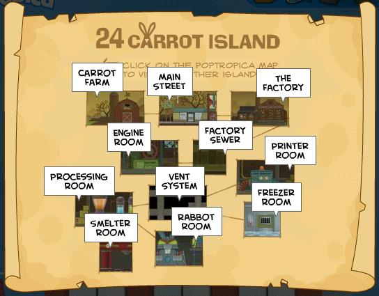 Poptropica Counterfeit Island How To Get Past The Guards