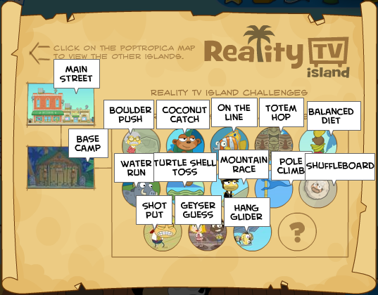 how to change your poptropica name