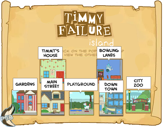 timmy_failure_island_map