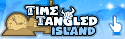 Time Tangled Island