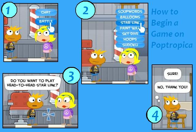 complete video walkthrough for Poptropica Mythology Island. This