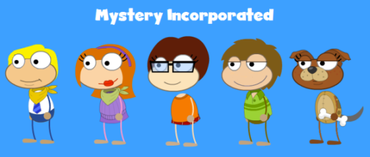 mystery-incorporated