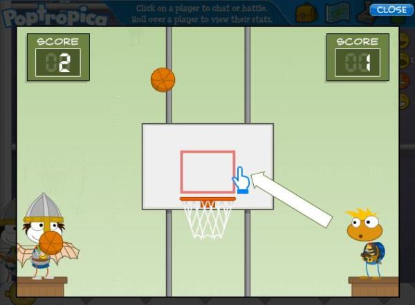 hoops-gameplay
