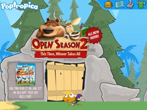 openseason2 ad