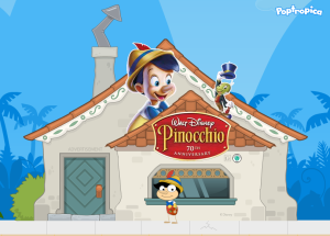 pinocchioad