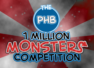 The Monster Competition