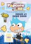 Issue #1: June 2009
