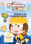 Issue #10: March 2010