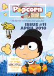 Issue #11: April 2010