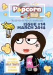Issue #14: March 2014