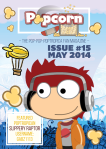 Issue #15: May 2014
