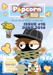 Issue #16: June 2014
