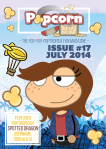 Issue #17: July 2014