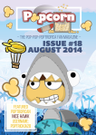 Issue #18: August 2014