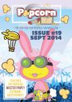 Issue #19: September 2014