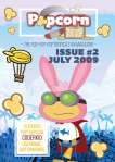 Issue #2: July 2009