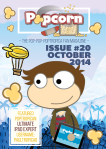Issue #20: October 2014