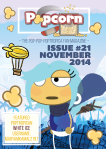 Issue #21: November 2014