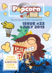 Issue #23: July 2015