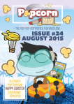 Issue #24: August 2015