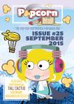 Issue #25: September 2015