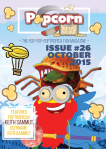 Issue #26: October 2015