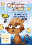 Issue #28: December 2015