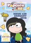 Issue #29: January 2016