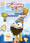 Issue #3: August 2009