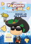 Issue #5: October 2009