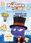 Issue #6: Nov 2009