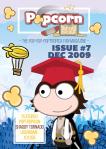 Issue #7: December 2009