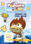 Issue #9: February 2010