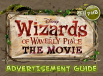 WOWPTM Advertisement Guide