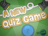 Post - New Quiz Game