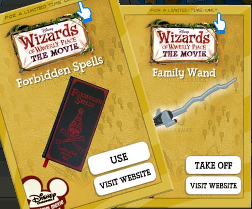 A wizard s adventure poptropica help blog cheats for Farbideen wand