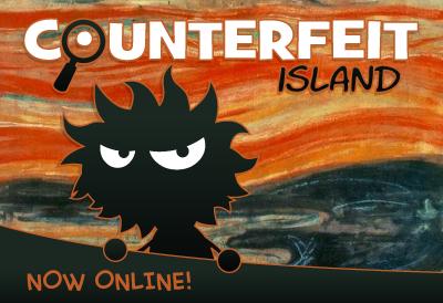 Counterfeit Island