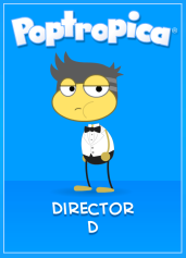 Director D