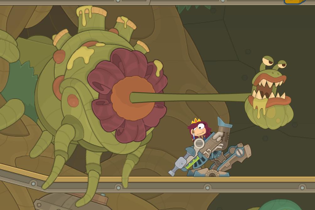 steam monster2