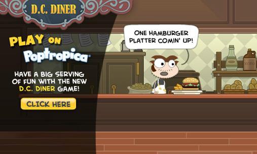 D.C. Diner
