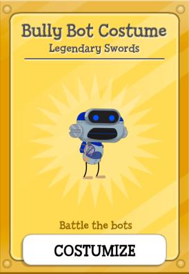 bully bot