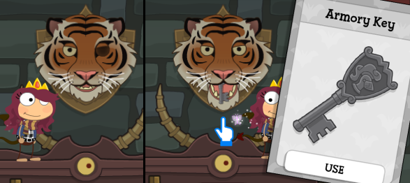how to get hercules to help in poptropica
