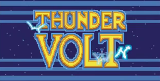 Thunder Volt