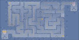 SVI Bonus Quest Labrynth