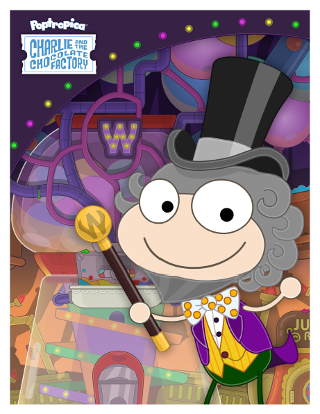 Charlie and the Chocolate Factory Picture #8