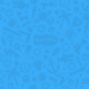 Poptropica Bits and Pieces Lighter