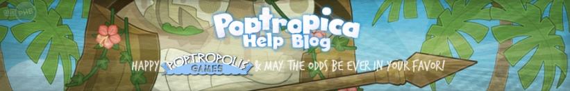 Poptropolis Games