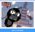 Hail to the king.