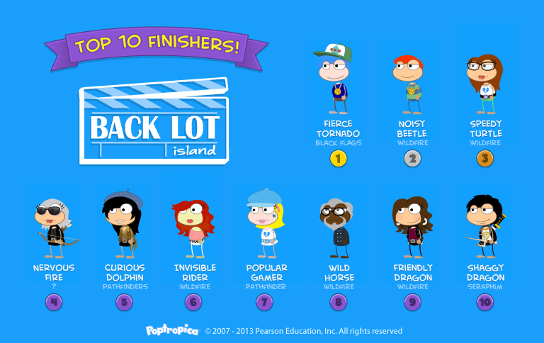 how to change poptropica name